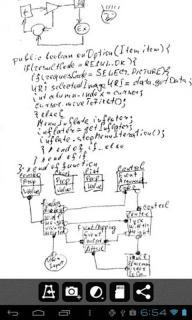文档扫描仪安卓版截图