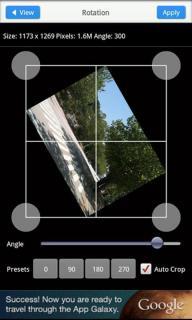 照片编辑器软件截图6