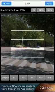 照片编辑器软件截图7