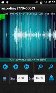 录音剪辑软件截图3