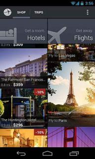 全球定酒店安卓版截图