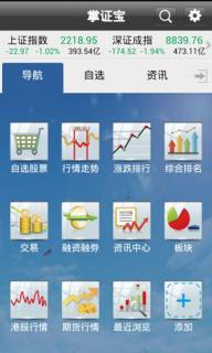 东莞证券安卓版截图