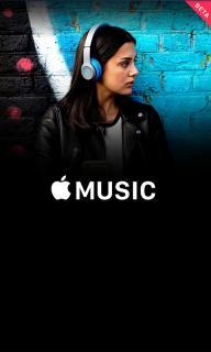 Apple Music安卓版截图