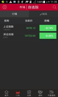 中泰证券安卓版截图